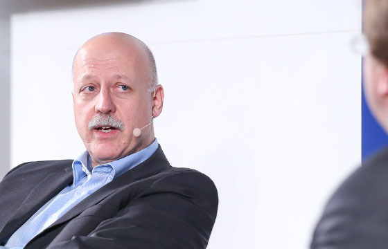 Christian Nusser bei Benedikt Weingartner