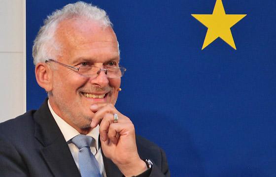 Josef Moser - Politiker; Reformer;
