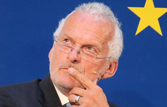 Josef Moser - Politiker, Bundesminister für Reformen, Dereguleriung und Justiz