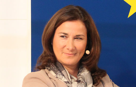 Birgit Schwarz - ORF