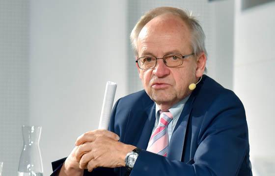 Karl Aiginger