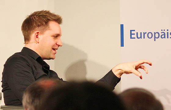 Max Schrems - Datenschutzexperte