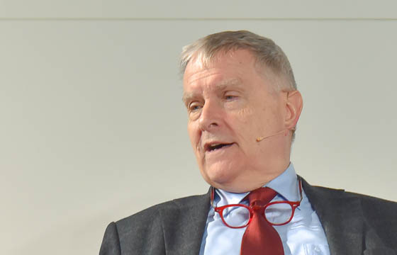 Anton Pelinka, Politwissenschaftler
