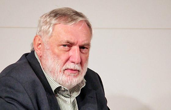 Franz Fischler, ehemaliger EU-Kommissar