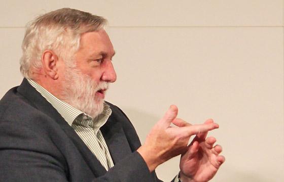 Franz Fischler, ÖVP-Politiker