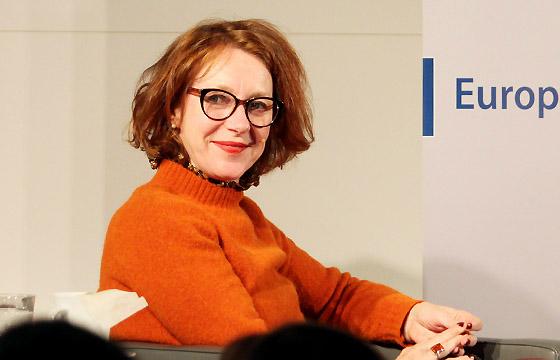 Ulrike Guérot - Politikwissenschaftlerin