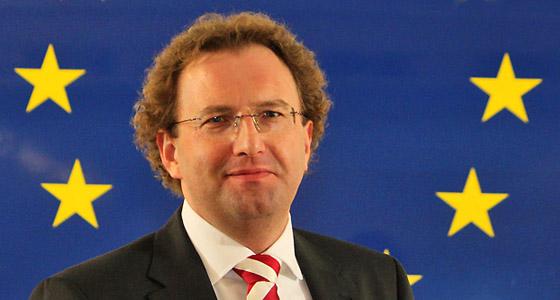 Bendikt Weingartner: Europa - Dialog mit ...