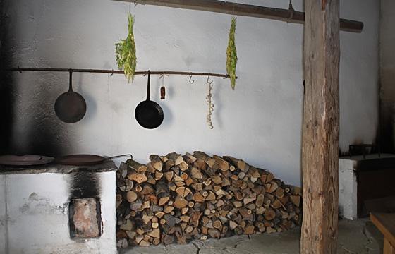 Carnunutm - Römische Küche in der Antique
