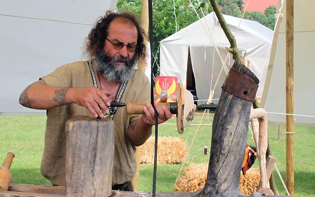 Handwerk in der Römerzeit