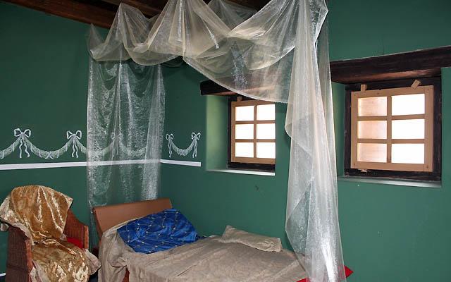 Römisches Schlafzimmer - Carnuntum