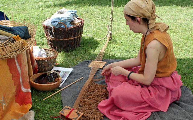 Römische Handwerkskunst