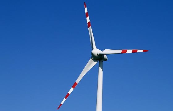 Windrad: Windkraft boomt - wir brauchen die Energiewende!