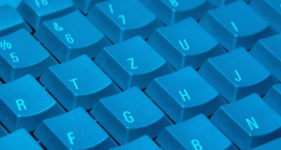 Sybolbild: Texten - Schreiben - Redaktion - PR - Werbung