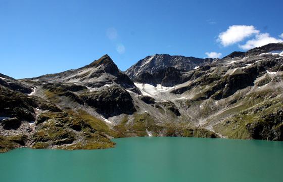 Uttendorf / Weißsee - Nationalpark Hohe Tauern - Pinzgau