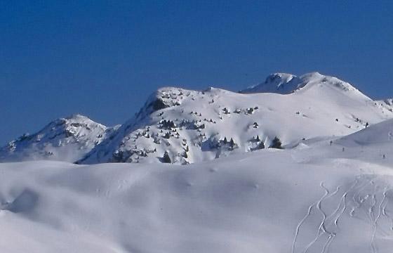 Skisafari Kitzbühel - -Pass Thurn / Foto: Thomas Winkler