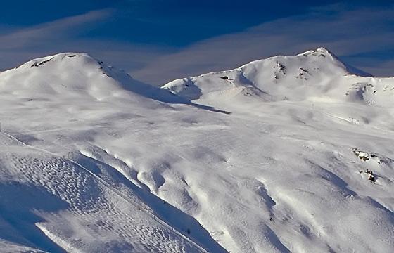 Skisafari Kitzbühel - Pass Thurn / Foto: Thomas Winkler