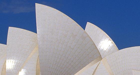 Sydney - Oper / Foto: Thomas Winkler