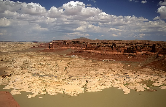 USA - Lake Powell