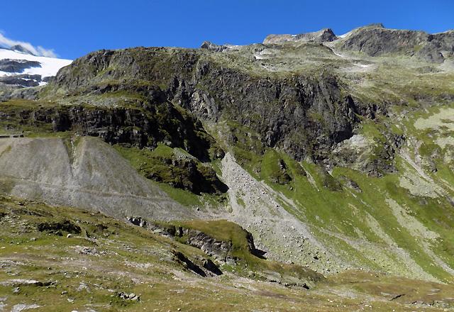 Weißsee Gletscherwelt - Nähe Berghotel Rudolfshütte