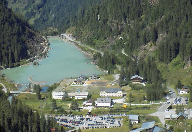 Enzingerboden / Pinzgau